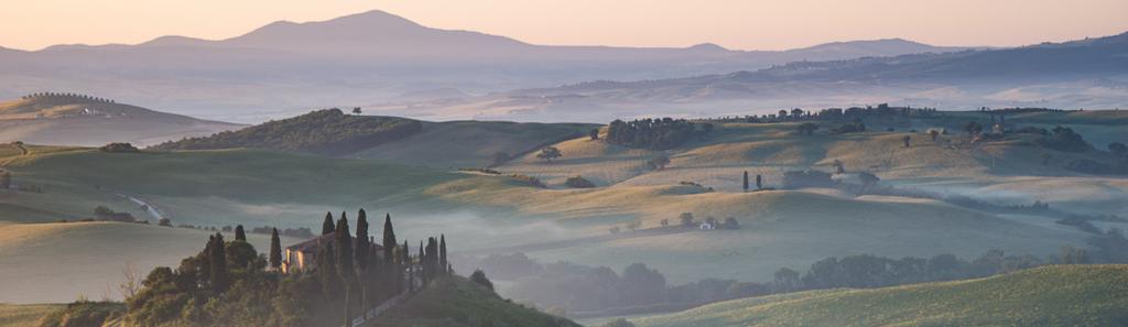 European landscape image